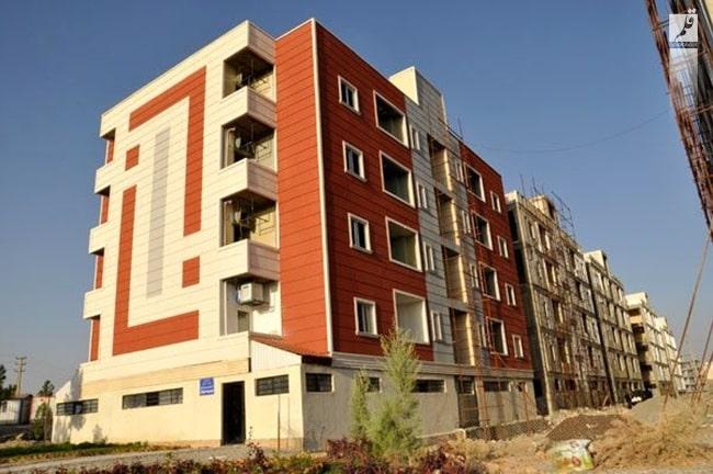 تولید سالانه ۵۰ هزار واحد مسکونی در خوزستان
