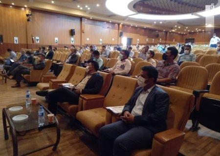 آموزش ۱۰۰ نیروی فنی دهیاریهای فارس در دانشگاه پیام نور