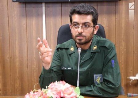 اجرای ۴۳ ویژه برنامه دفاع مقدس در شیراز