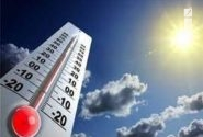 افزایش دما در خوزستان از فردا