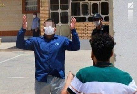 رهایی یک زندانی محکوم به قصاص با پیگیری و تلاش اعضای شورای حل اختلاف زندان بندرعباس