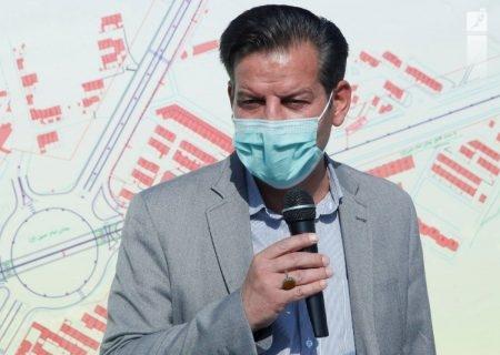 نحوه هزینه کرد بودجه و پروژه های شهری باید براساس مطالبات و ذائقه مردم صورت گیرد