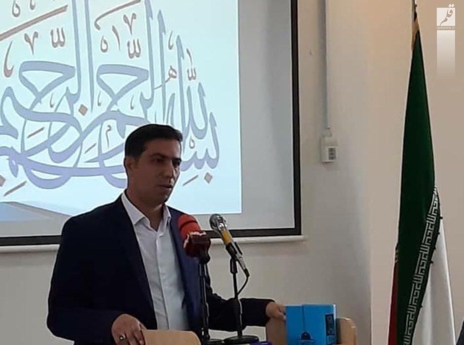 نخستین مهرواره نمایشنامهخوانی جوانان کرمانشاه برگزار میشود