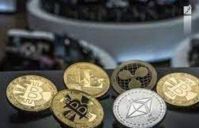 ارزش ارزهای مهم دیجیتالی ریل نزولی باقی ماند