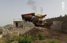 استان تهران پایه ثابت آمار زمینخواری