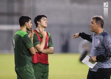 اسکوچیچ: بازیکنان از شرایط آرمانی به دور هستند/ میخواهیم مردم ایران را شاد کنیم