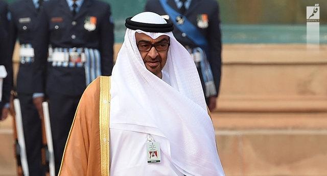 امارات ۳۸ شخص و ۱۵ شرکت را تحریم کرد