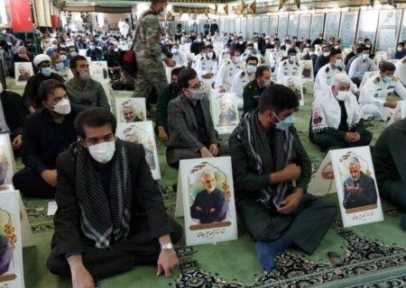امام جمعه سیرجان: ارتباط نسل دفاع مقدس و جوانان باید تقویت شود