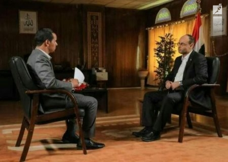 انصارالله: آمریکا و انگلیس پشت غارت یمن هستند/نبرد مأرب ادامه دارد/عربستان فقط شعار صلح میدهد