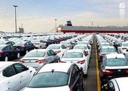 ایراداتشوراینگهبان به طرحواردات خودرو چه بود؟