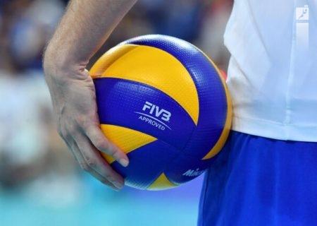 ایران ۲ – آرژانتین ۳/ جوانان والیبال ایران از صعود بازماندند