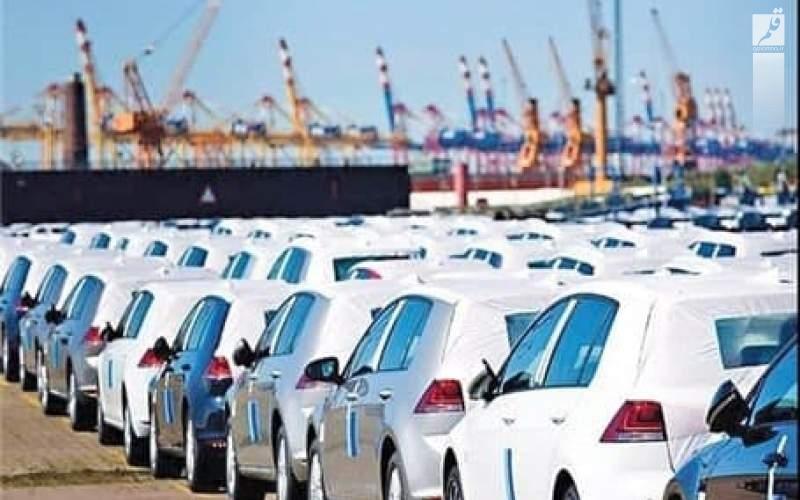 برنامهای برای واردات خودرو نداریم