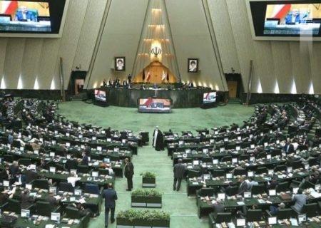 بی تفاوتی مجلس انقلابی نسبت به معیشت