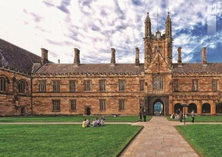 بیکاری، مشکل اصلی دانشگاهیان استرالیا