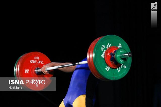 حال و روز بد لیگ برتر وزنهبرداری/ کنارهگیری تیمها و ورزشکارانی که حق انتخاب ندارند