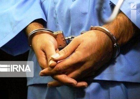 دستگیری جاعل اسناد هویتی در گلستان و چند خبر کوتاه
