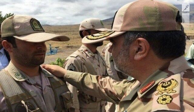 سردار اشتری: هیچ مشکل امنیتی در مرزهای آذربایجانغربی وجود ندارد