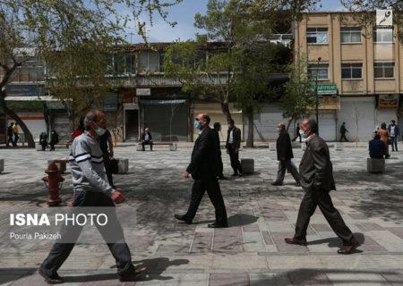 شش اشتباه یکچهارم ایرانیها