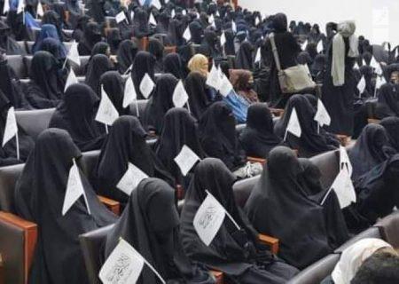 طالب طالبان یا رفیق مردم افغانستان؟