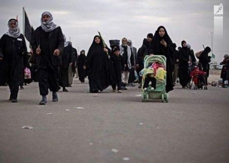 عادل مرام: نظارت جدی بر فروش بلیت هواپیما برای سفر اربعین در اصفهان