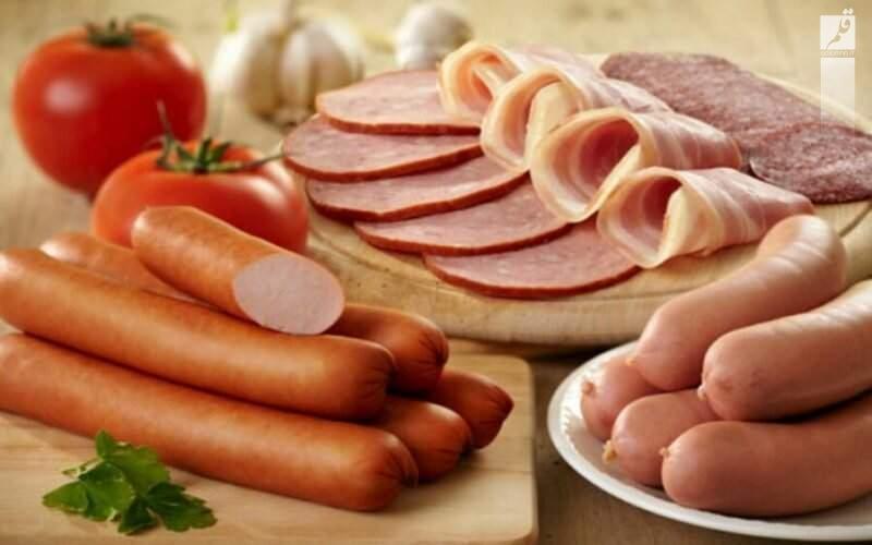 قیمت سوسیس و کالباس از گوشت فراتر رفت