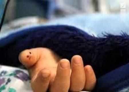 مرگ دردناک پسر خردسال هنگام بازی زیر کامیون