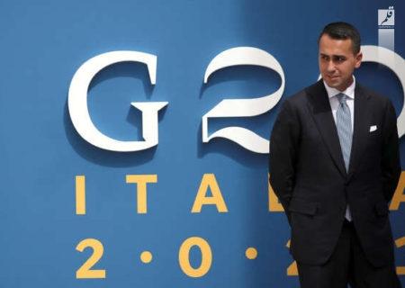 نشست فوقالعاده وزرای امور خارجه گروه ۲۰ پیرامون افغانستان