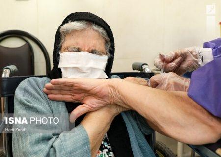 انجام واکسیناسیون ۸۰ درصدی فرهنگیان اردستانی