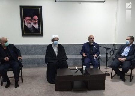 وزیر کشور: مسئولیت ها در جمهوری اسلامی یک ودیعه الهی است