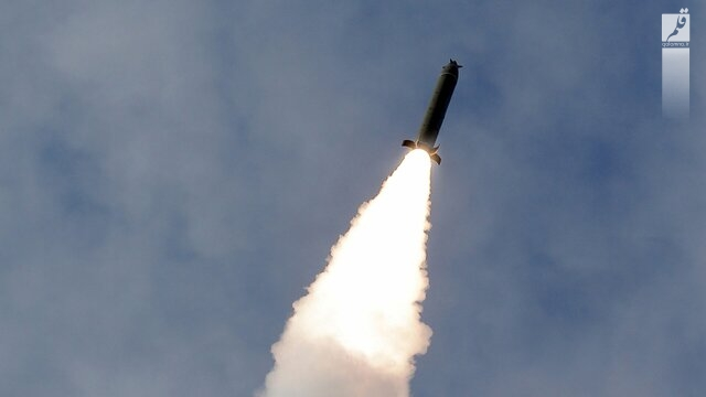 کرهشمالی موشک جدیدی را آزمایش کرد