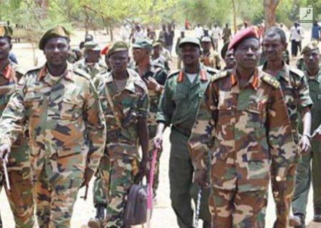 کودتای نافرجام در سودان/اوضاع تحت کنترل است