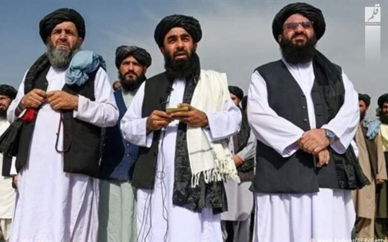 کیهان: طالبان یک نیروی ملی است