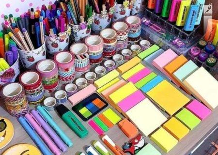یک بسته مداد ۸ هزار تومانی ۵۰ هزار تومان شده است