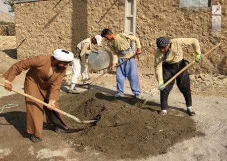 ۲۳۲ پروژه محرومیتزدایی در سیستان و بلوچستان افتتاح میشود