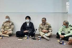 بررسی مشکلات خوزستان در جلسه شورای امنیت کشور