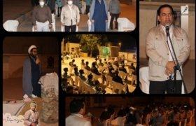 دفاع مقدس فکر حمله نظامی به کشور را از ذهن دشمنان پاک کرد