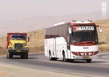 واکسیناسیون بخش قابل توجهی از رانندگان و فعالان حوزه حمل و نقل خوزستان
