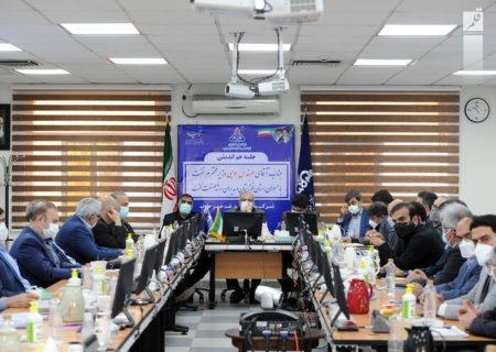 نشست هماندیشی وزیر نفت با مسئولان استان خوزستان
