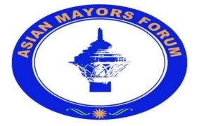 پیام تبریک دبیرکل مجمع شهرداران آسیایی به شهردار جدید اهواز