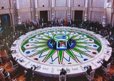 نقش ویژه بندر امام در عضویت ایران در شانگهای